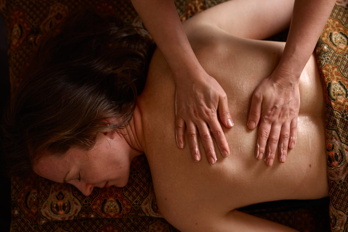 Moroccan Hammam Massage at SenSpa Careys Manor Hotel