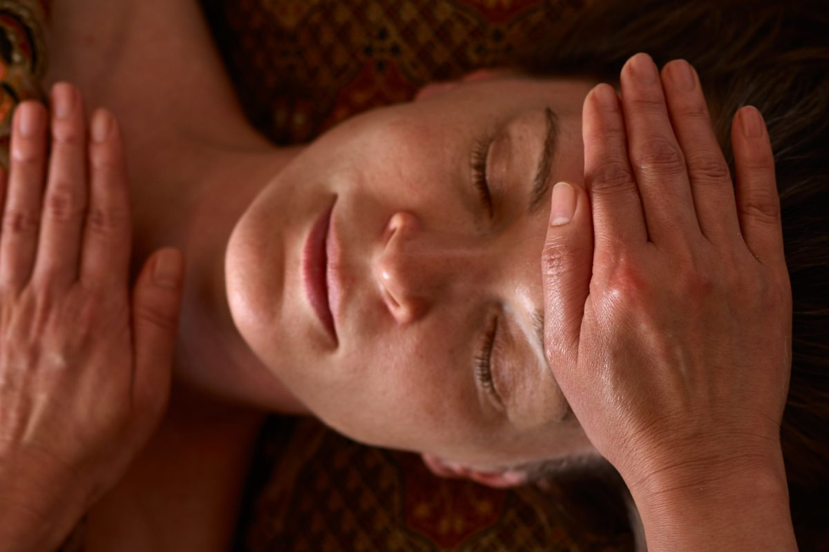 You will leave us with an improved sense of wellbeing after the Reiki Healing spa treatment.