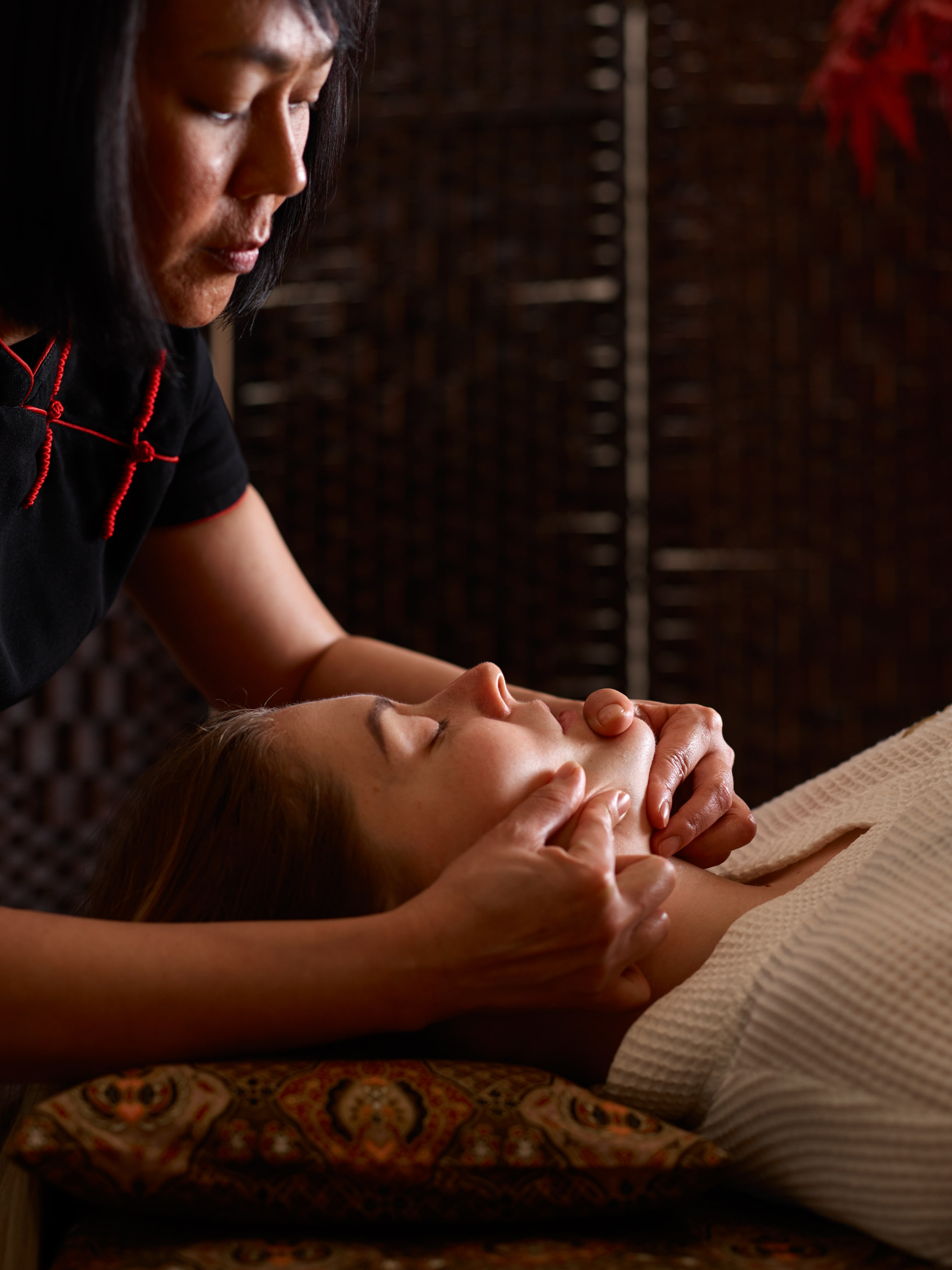 An express treatment which is a perfect treat for you during your spa day