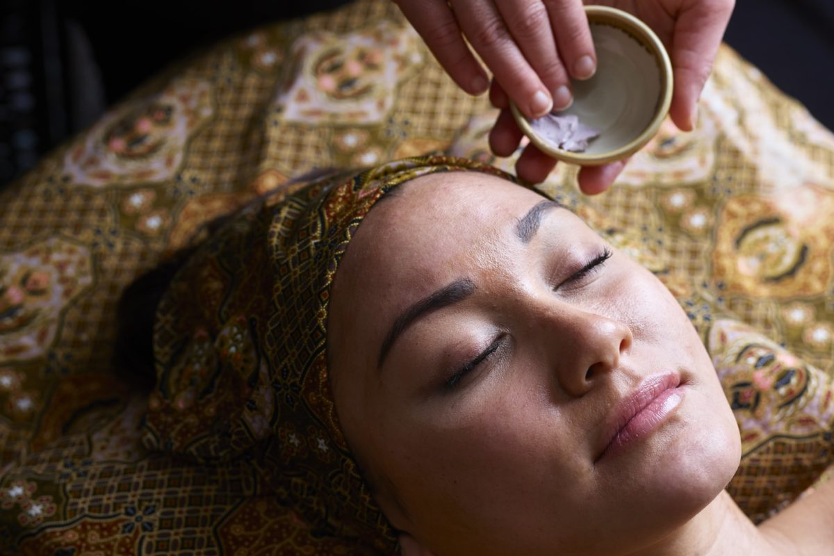 Eminence Soothe & Calm Facial available at SenSpa | Luxury Thai Spa in the New Forest