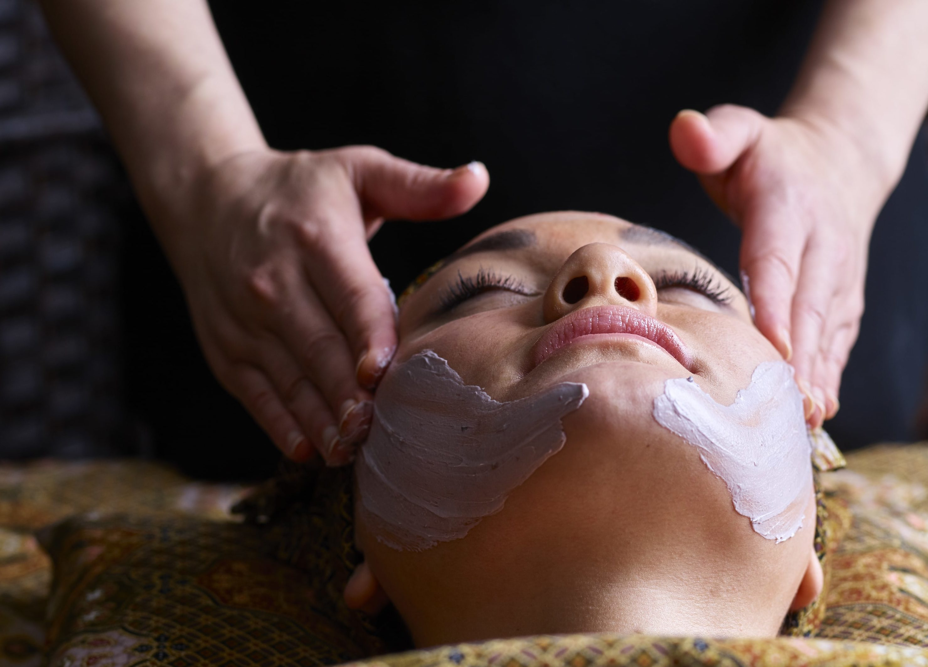 Eminence Soothe and Calm Facial available at SenSpa today