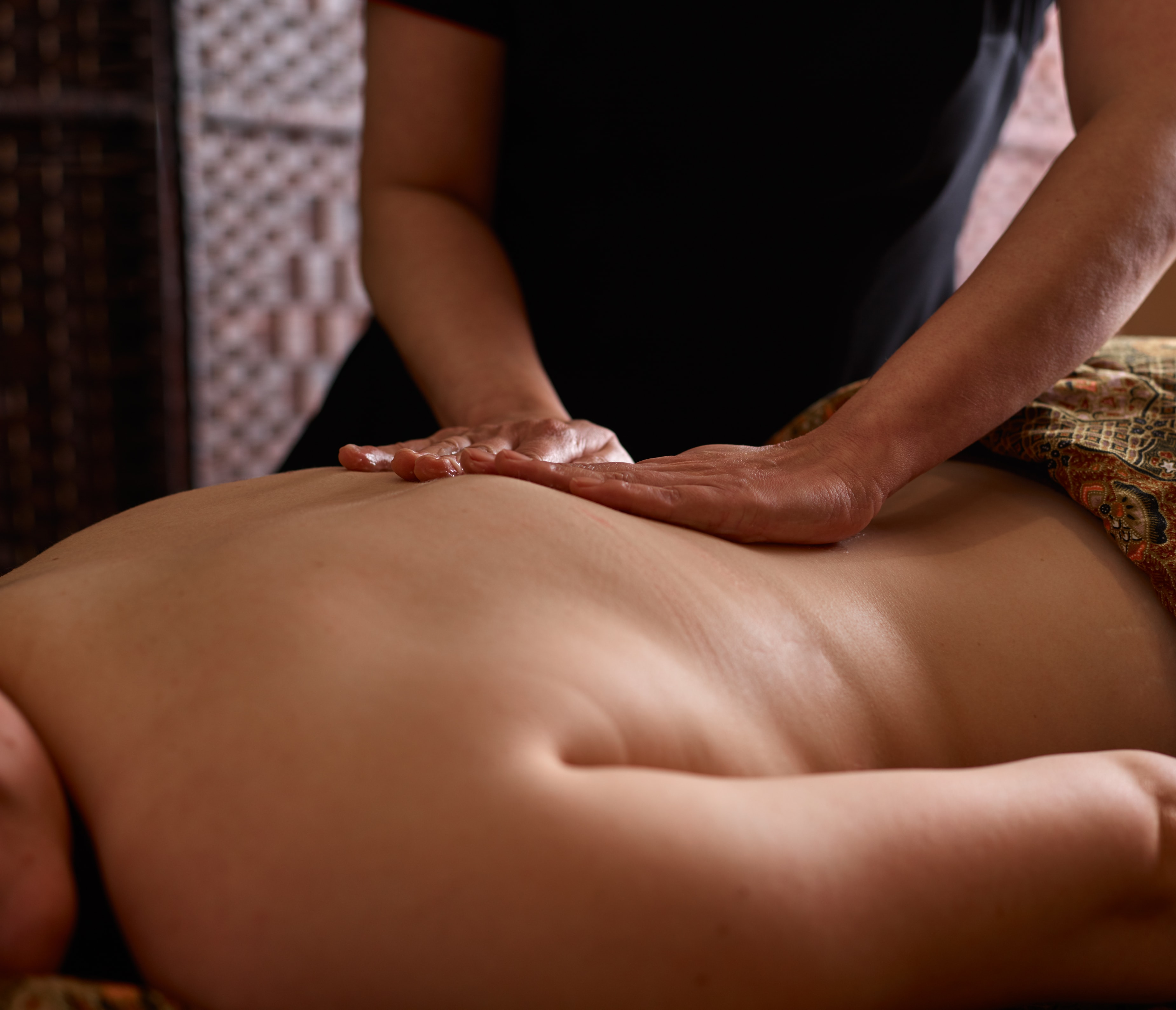 The Anti-Stress Massage has been expertly designed by the SenSpa therapists