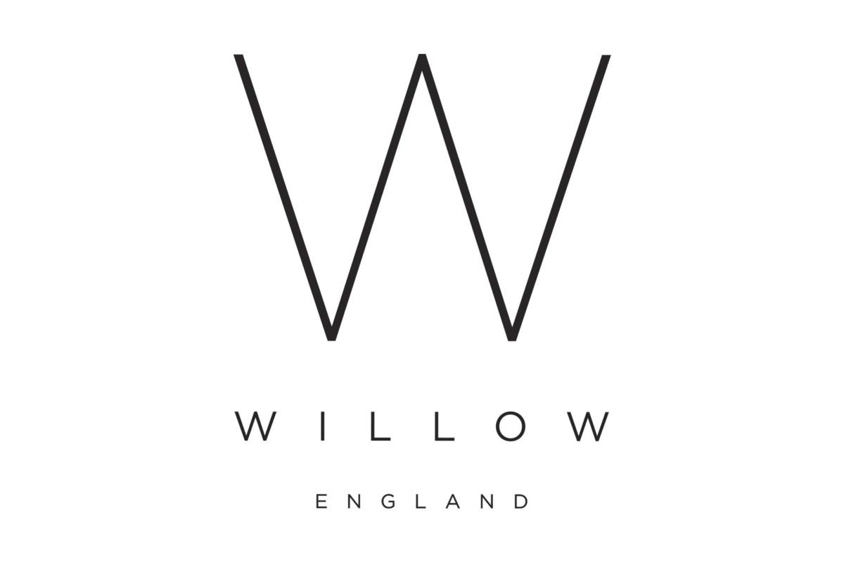 Willow Organic Products available at SenSpa