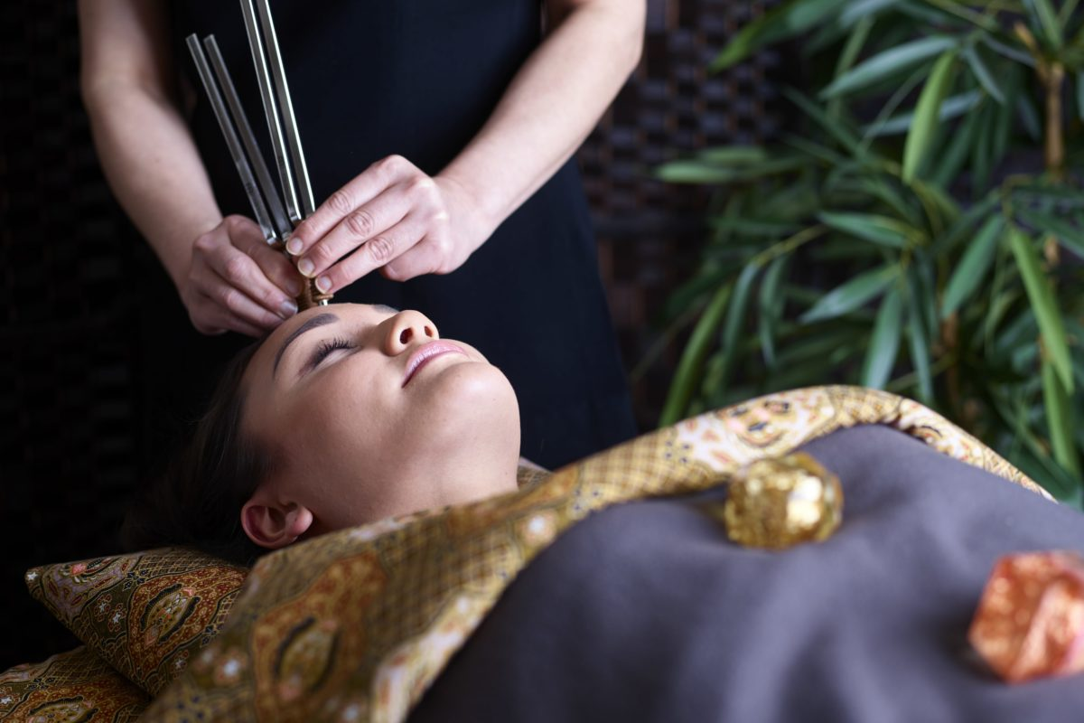 SKN-RG Wave Facial available at SenSpa in the New Forest